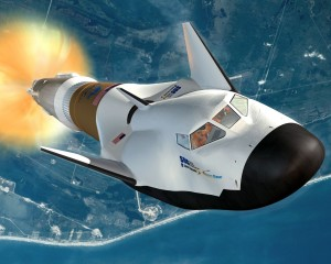 Dream_Chaser_Launch